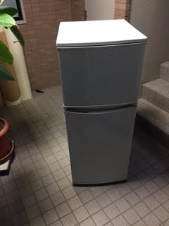 冷蔵庫即日回収処分 板橋区