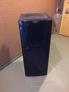 冷蔵庫回収処分2