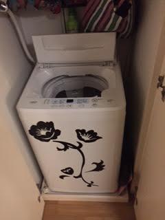 ロデオボーイ、ローチェスト、ワゴンラックタワーファン、イス、洗濯機回収処分2