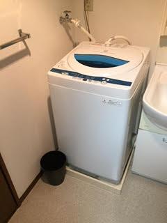 洗濯機買取